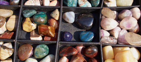 pierres semi précieuses