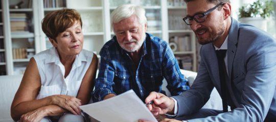 Services d'un conseiller gestion de patrimoine