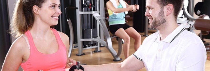 Conseils fitness et musculation