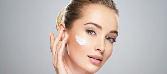 crème visage