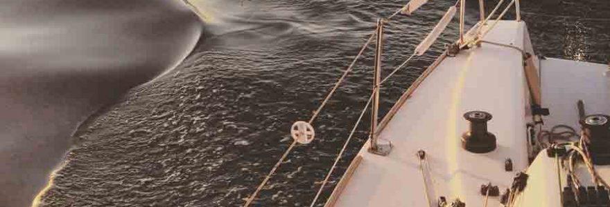 pièces détachées pour votre bateau